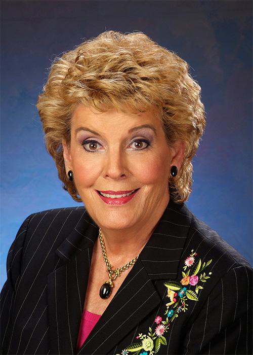 Yvonne S. Boice