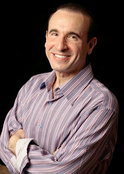 Dr. Albert Dabbah