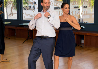 Private Dance Class 3