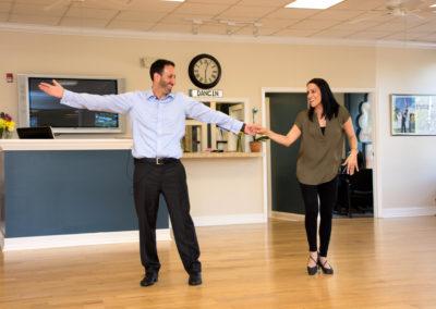 Private Dance Class 2
