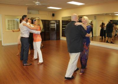 Group Dance Class