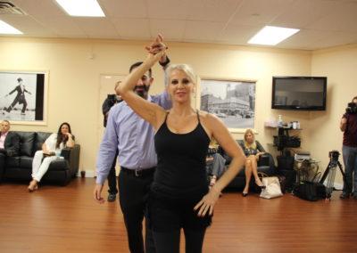 Group Dance Class #2