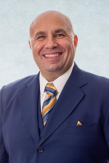 Peter Gary