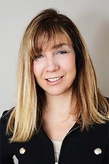 Tracy Tilson, President, TilsonPR